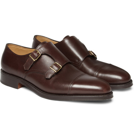 john-lobb-william-leather-monk-strap-shoes